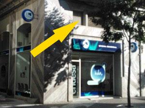 """""""Lloguer de despatx al c/ Santa Eugenia, 7 Entresòl de Girona (RESERVAT)"""""""
