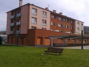 """""""Lloguer de pisos al C/ Prat i Forga, 7-9 d'Olot"""""""