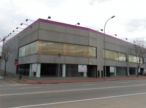 """""""Lloguer de locals comercials a c/ Barcelona, 403-405 de Girona.  (RESERVATS)"""""""