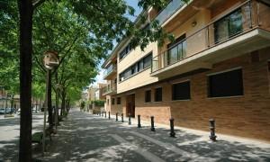 """""""Lloguer de pisos al Carrer Major 136 de Salt, Girona."""""""