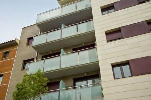 """""""Venda de pis nou al C/Caldes de Montbui, 89 de Girona (RESERVAT)"""""""