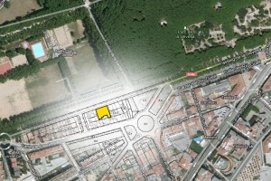Solar al Passeig de la Devesa de Girona en Venda. Insnou.com