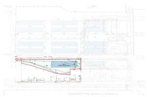Venda de terreny per habitatges de 4.026m2 a l'Avellaneda. Girona. (Ref.1)
