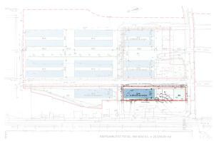 Venda de terreny per habitatges de 2.800m2 a l'Avellaneda. Girona. (Ref.4)