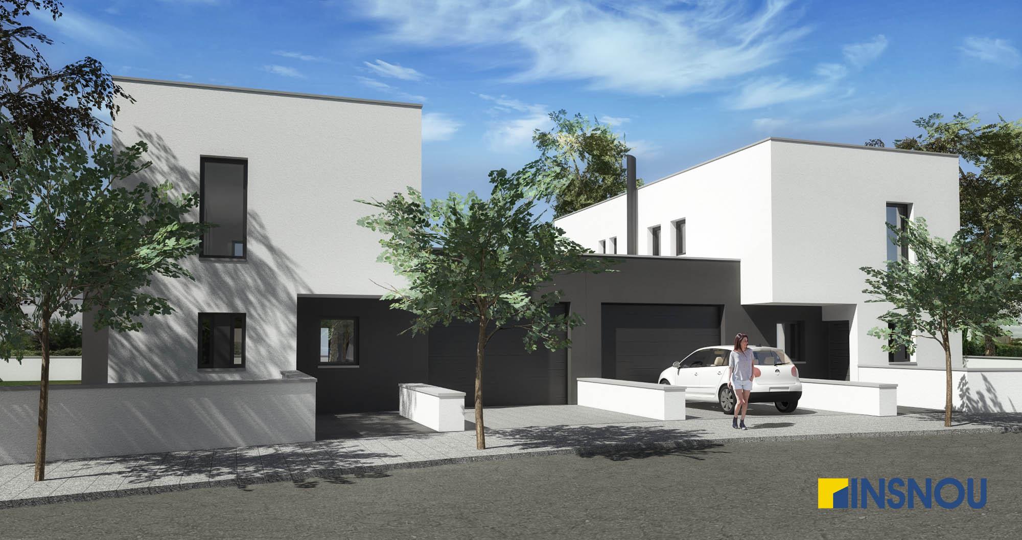 INSNOU Cases a la venda a Sant Gregori